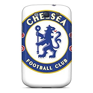 New Design On Cqk7176Iosy Cases Covers For Galaxy S3