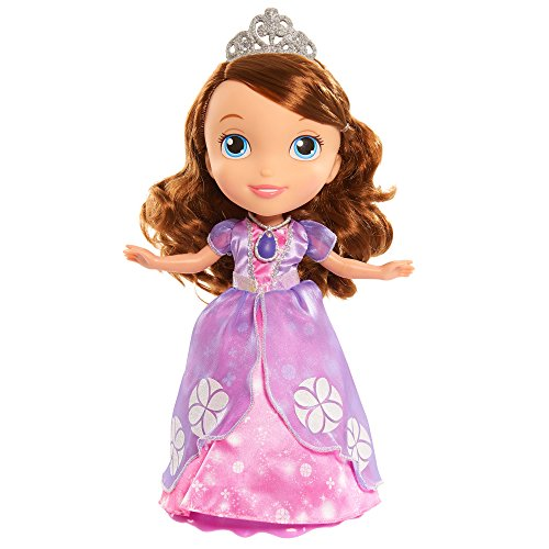 (Just Play Sofia the First Magic Dancing Sofia Toy Figure)