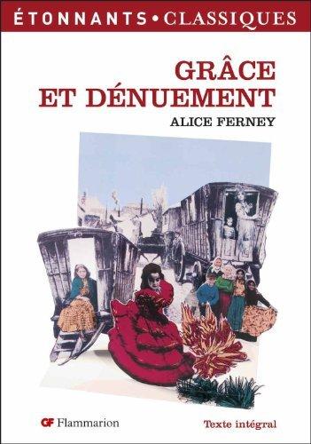 Grace Et Denuement [Pdf/ePub] eBook