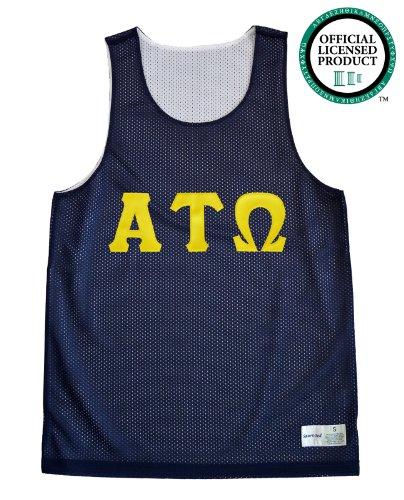 JTshirt.com-19947-Ann Arbor T-shirt Company Men\'s ALPHA TAU OMEGA Mesh ATO Tank Top-B00G4T0U7E-T Shirt Design
