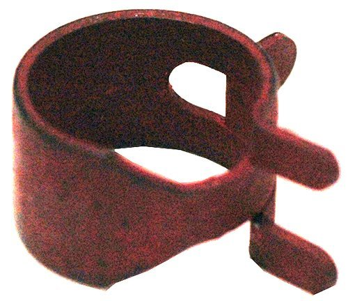Rotary Corp 1/4 In. Fuel Line Pack of 10 Red from Rotary