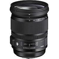 Sigma 24-105mm F4.0 Art DG HSM Lens for Sony