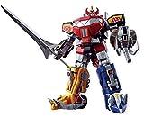 mini ranger - Bandai Shokugan Super Mini Pla Power Rangers Megazord Model Kit