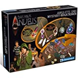 Clementoni 69899.8 - Anubis - Amulette und Mystery-Kreationen