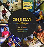 One Day at Disney: Meet the People Who Make the