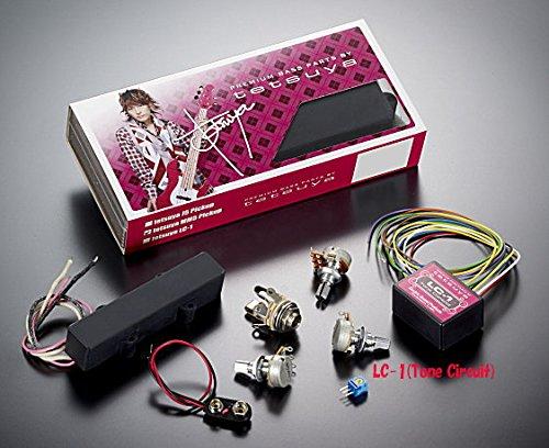 ESP ESP/LC-1(Tone Circuit) PREMIUM BASS PARTS BY