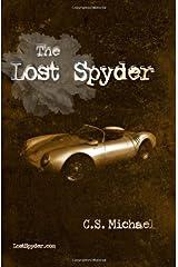 The Lost Spyder Paperback
