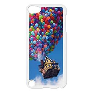 Up iPod Touch 5 Case White Phone cover SE8592912