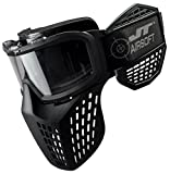 Best Airsoft Goggles - JT Delta 3 Airsoft Goggle Black Retail Box Review