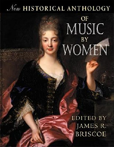 New Historical Anthology of Music by Women