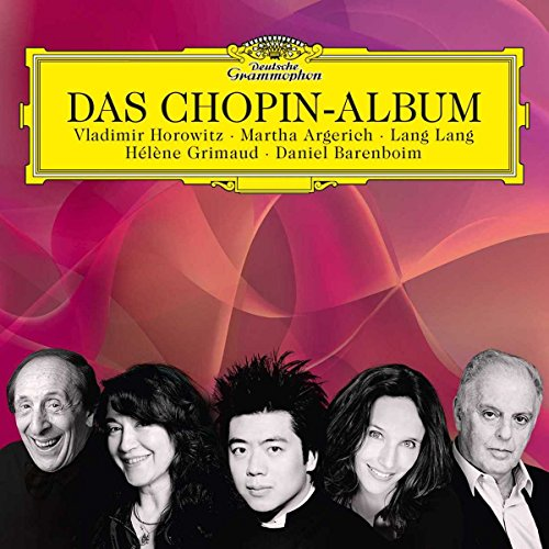 Das Chopin-Album (Excellence)