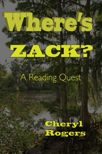 Wheres Zack? A Reading Quest