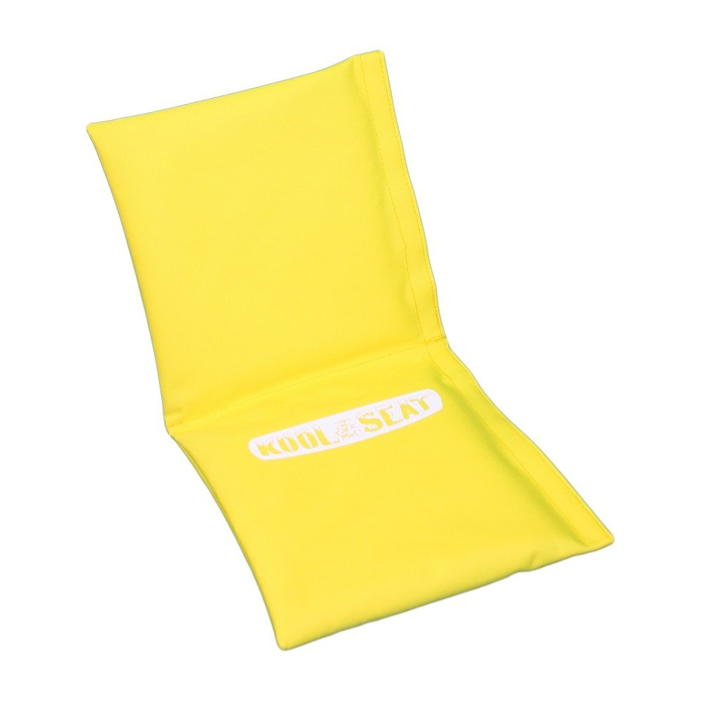 SwaggyBear Kool Seat Radiant Red