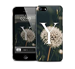 letter y iPhone 5 / 5S protective case