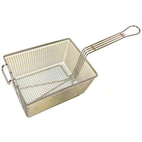 Star 2B-43689 WELLS FULL FRYER BASKET
