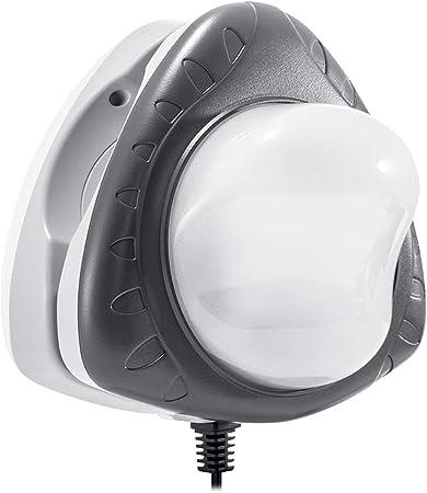 Intex 28698 - Luz LED magnética 5 colores para piscinas