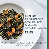 img - for FreeFrom All'Italiana: Primi: Gluten-free recipes for Italian pasta, rice and pulses dishes book / textbook / text book
