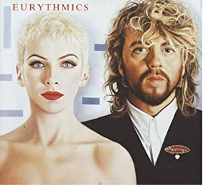 Image of Eurythmics