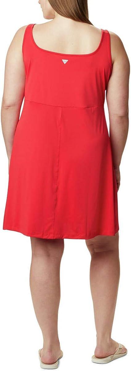 Columbia Womens PFG Freezer Iii Dress