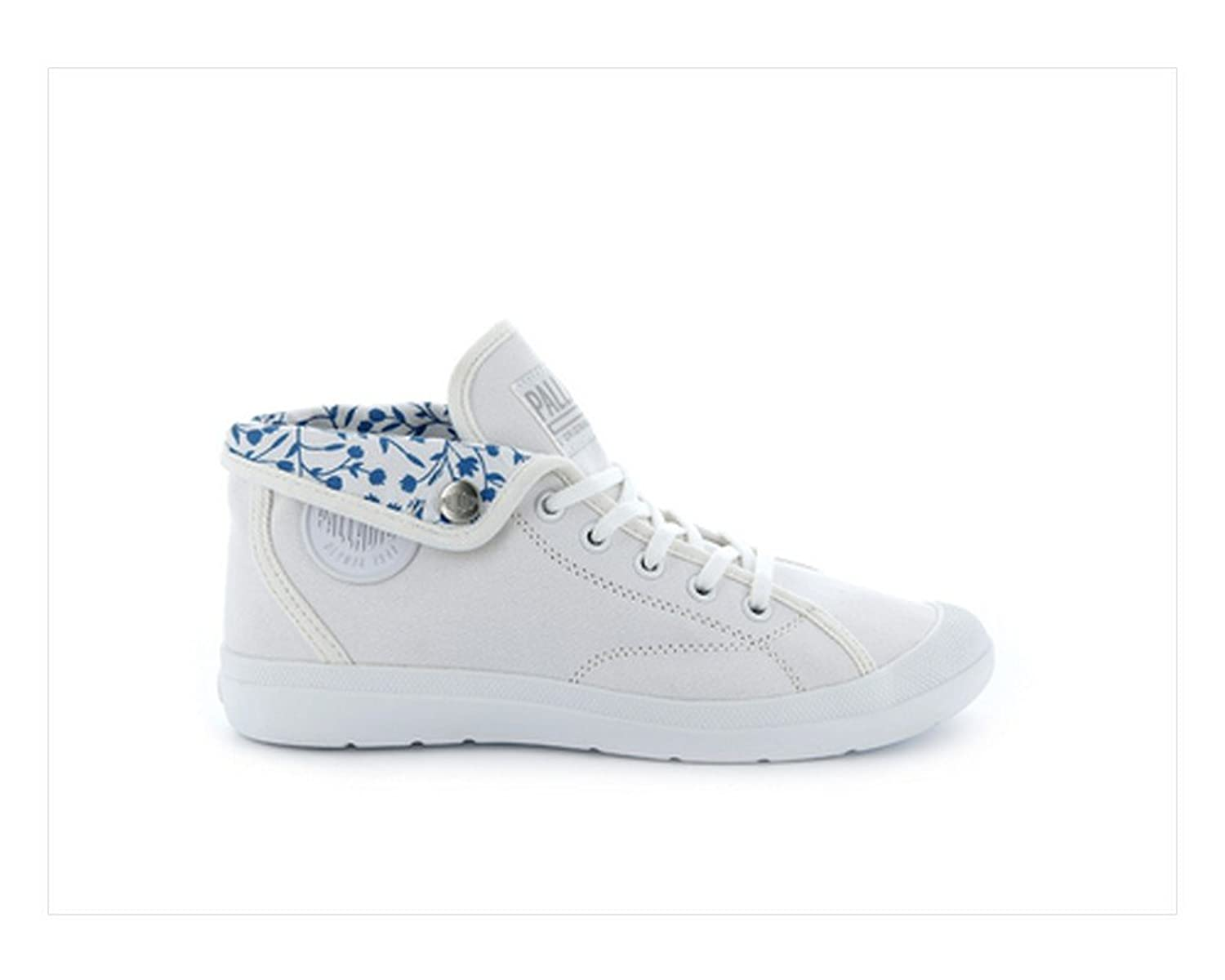 Palladium Women\'s Adventure CVS Sneaker | eBay