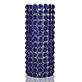 If you're looking for a fashionable way to store your Amazon Echo Speaker, look no further. Our Chandelier Echo Speaker Stand with Crystals is the perfect solution for blending your favorite songs in with the rest of your home's décor. Made f...