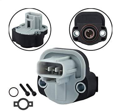 Fits Dodge Ram 1500 Throttle Position Sensor Standard Motor Products 99679ND