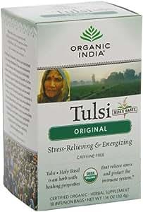 Tulsi Original 25 Tea Bags