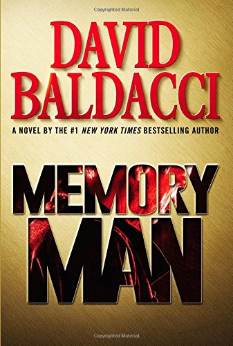 Memory Man (Amos Decker )