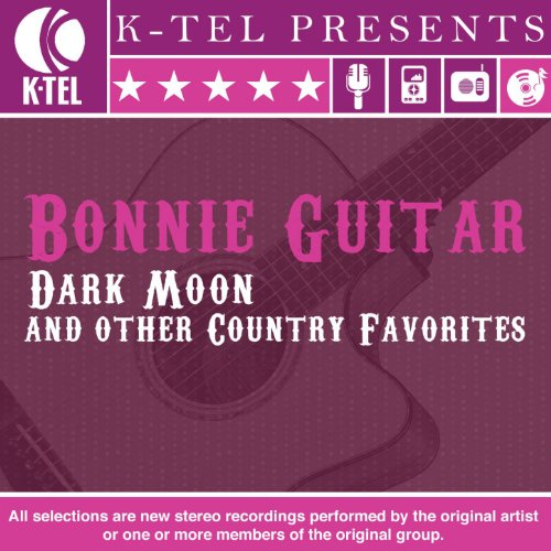Dark Moon & Other Country Favo...