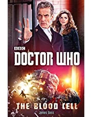 Doctor Who: The Blood Cell: A Novel