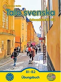 tala svenska schwedisch a1 plus ubungsbuch