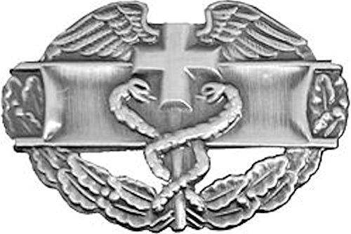 Combat Medic Badge Small Hat Pin