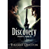 Discovery (Drakyl Ranch Book 1)