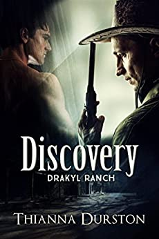 Discovery (Drakyl Ranch Book 1) by [Durston, Thianna]