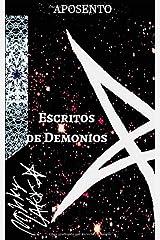 Escritos de Demonios (Spanish Edition) Paperback
