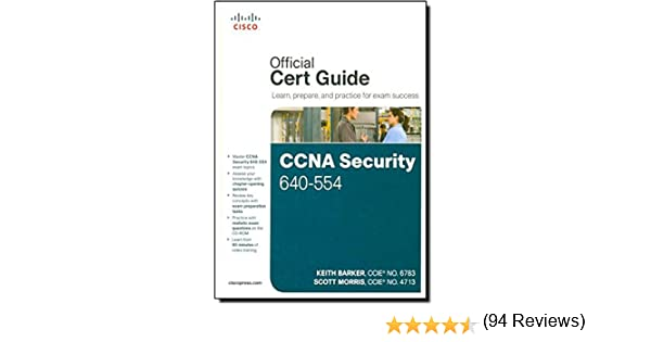 ccna security cbt nuggets free