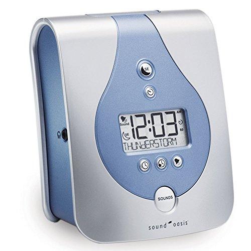 Tinnitus Therapy and Sleep Machine product image