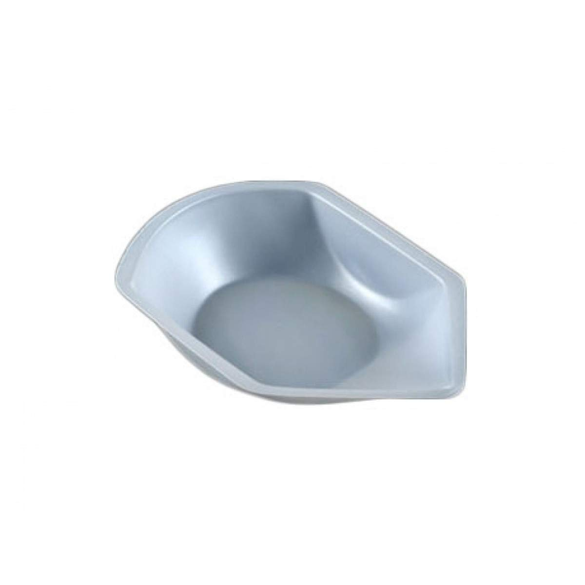 Polystyrene Natural Fisher Scientific 08-732-117 Fisherbrand Antistatic Weighing Dish 25.4 mm Height 133 mm Width 88.9 mm Length Pack of 250