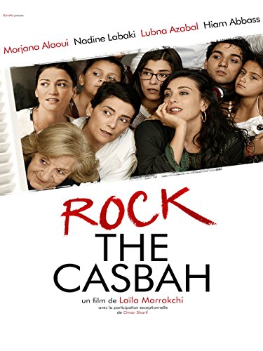 (Rock the Casbah (English Subtitled))