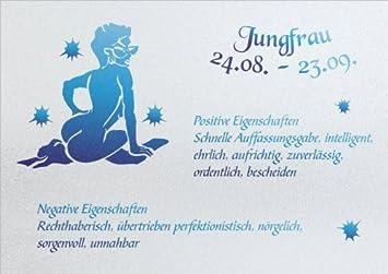 Stern bild: Sternzeichen Jungfrau Positive Und Negative