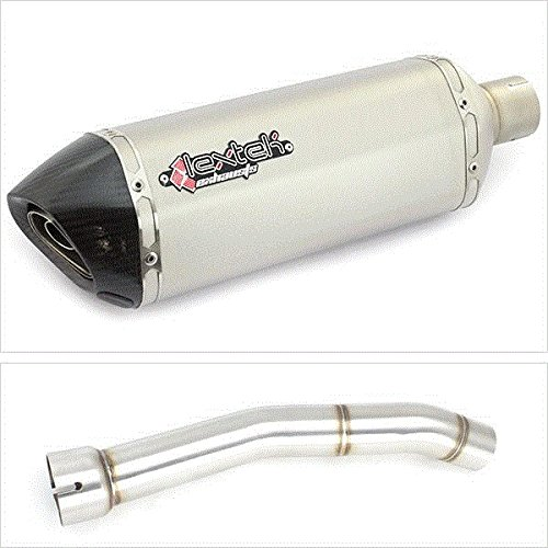 99 r1 exhaust - 2