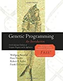 Genetic Programming: An Introduction