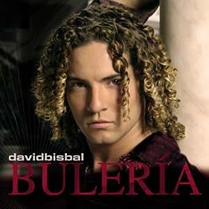 David Bisbal - Buleria by Bisbal, David (2004-02-10