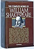 Complete Works of William Shakespeare, Outlet Book Company Staff and Random House Value Publishing Staff, 0517263297