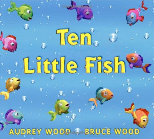 Ten little fish in dubai uae whizz fish for Ten little fish