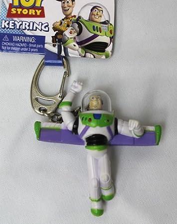 Amazon.com: Toy Story (Toy Story) Buzz (Buzz) Figural ...