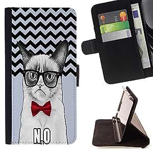 Dragon Case - FOR Sony Xperia Z1 L39 - Love is a vine - Caja de la carpeta del caso en folio de cuero del tir¨®n de la cubierta protectora Shell