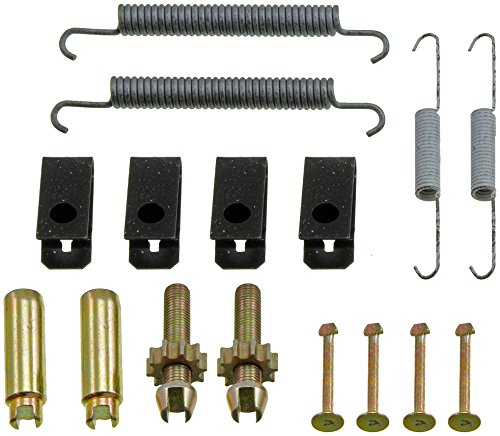 (Dorman HW7315 Parking Brake Hardware Kit )