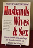 Husbands, Wives and Sex, Doris Wild Helmering, 155850009X
