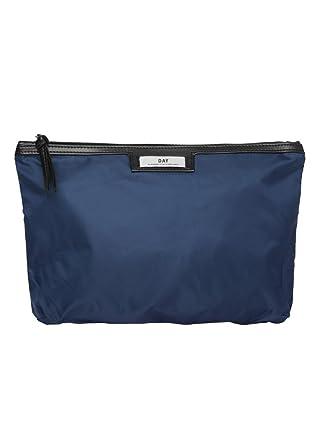 2dd39136 Day Birger et Mikkelsen - Day Gweneth Small Make Up Bag - Dark Night, O/S:  Amazon.co.uk: Clothing
